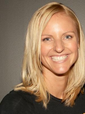 Kate Riddell