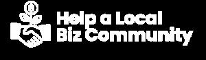 help a local biz community
