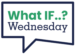 what if wednesday logo