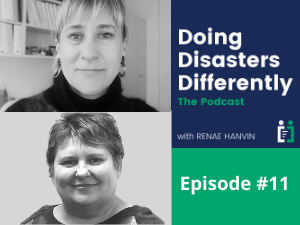 Episode #11: State-wide disaster resilience the SA-way