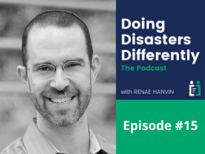 Episode #15: Social Capital: the foundation for building national resilience