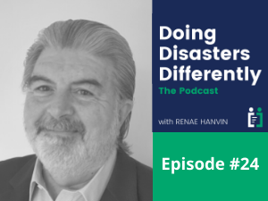 Episode #24: How business networks build resilience